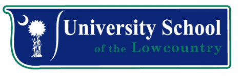 Logo of University School of the Lowcountry 2017-2018